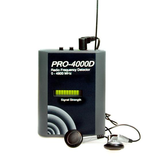 PRO4000D